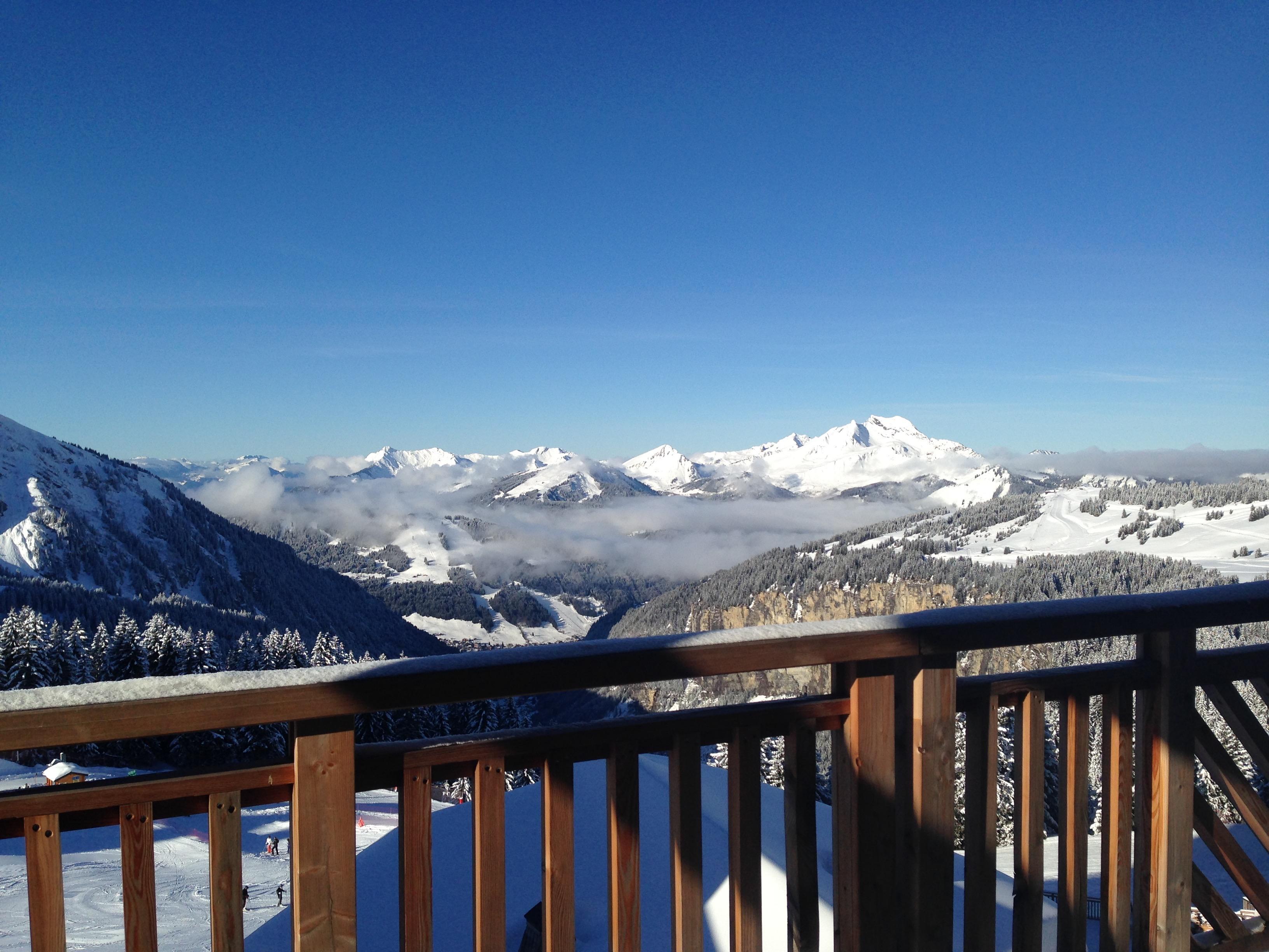 Ski Properties for Sale in Espace Killy France Ski Invest